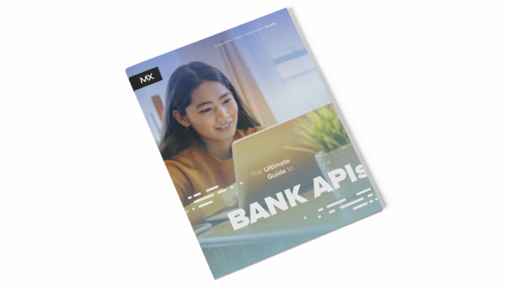 Bank APIs Ultimate Guide