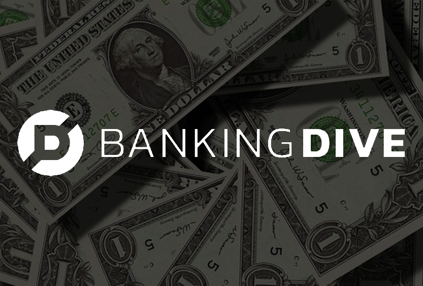 Banking Dive