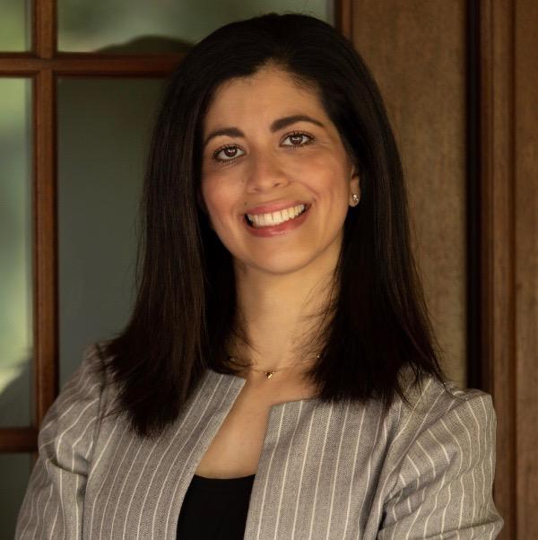 Ximena Carmen Qadir