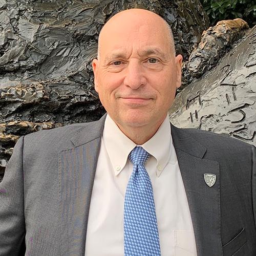 Paul A. Locke