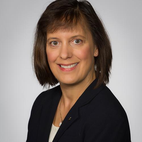 Sue Marty