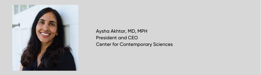 Dr. Aysha Akhtar Center Byline 870x250