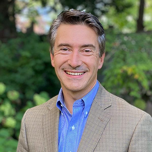 Michael Reel