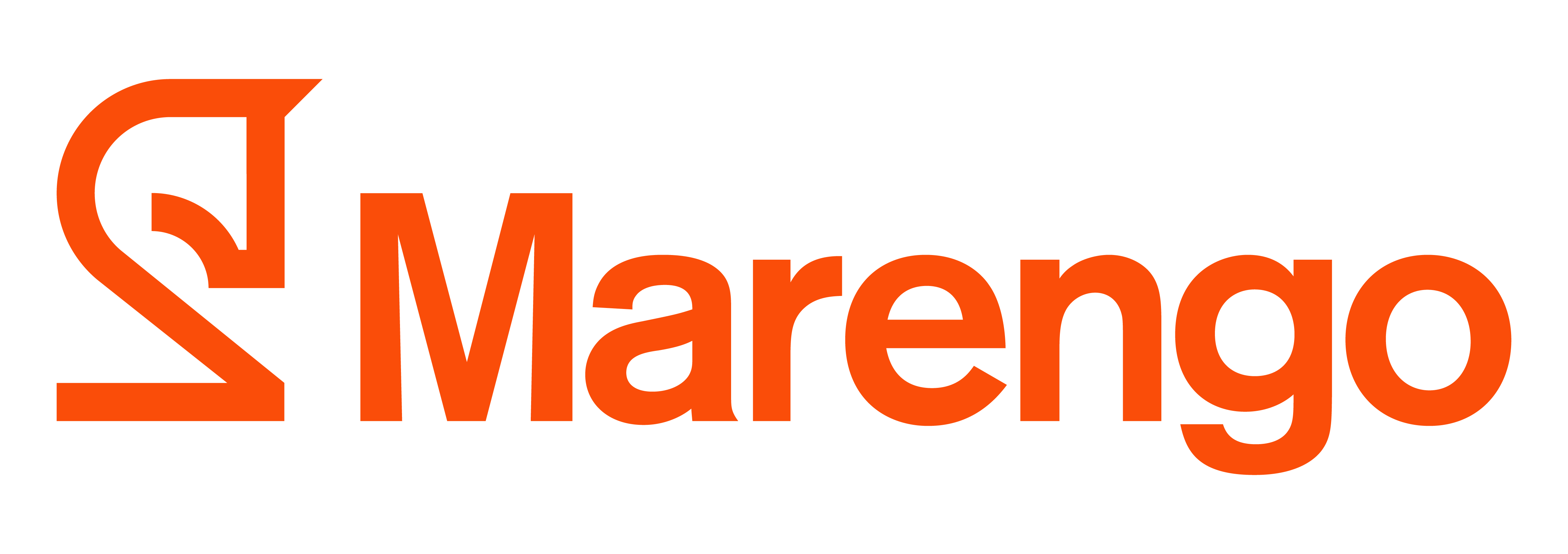 Marengo Therapeutics Logo