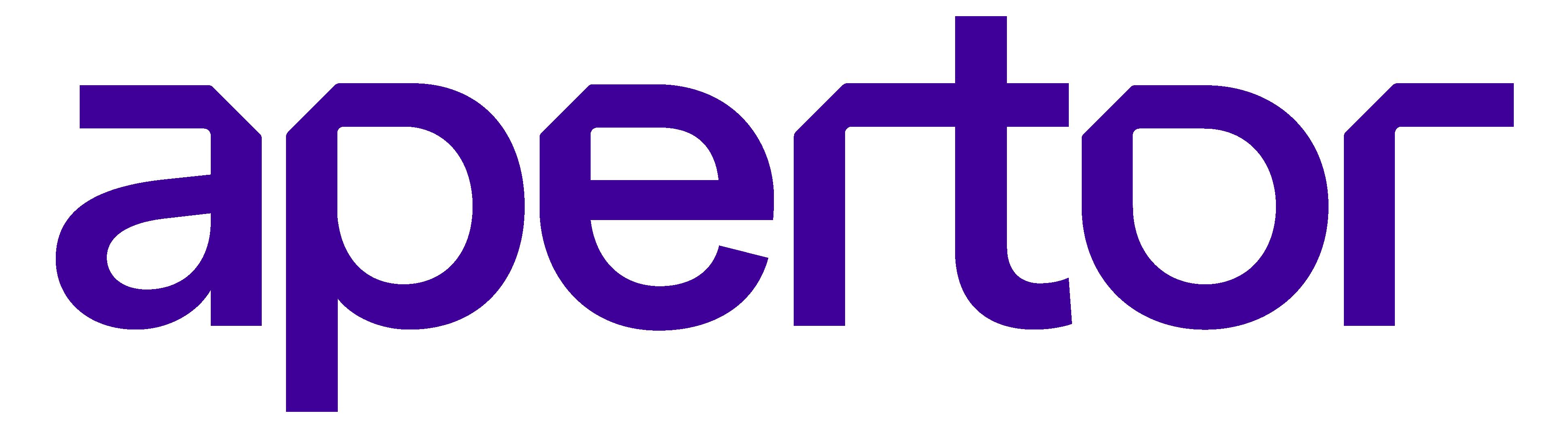 Apertor Pharmaceuticals Logo