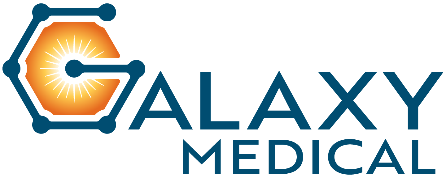 Galaxy Medical Logo