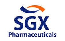 SGX Pharmaceuticals Logo