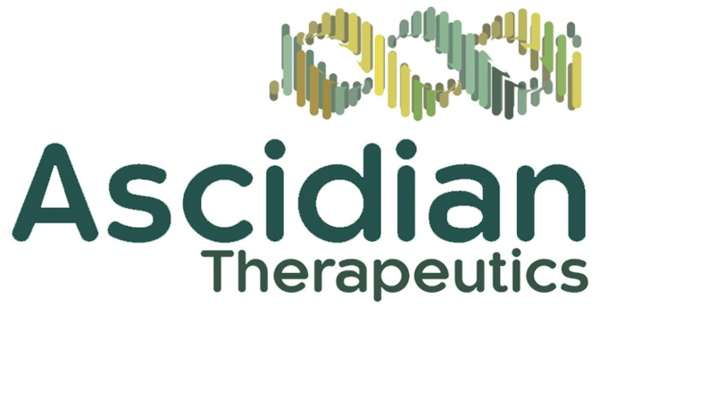 Ascidian Therapeutics Logo