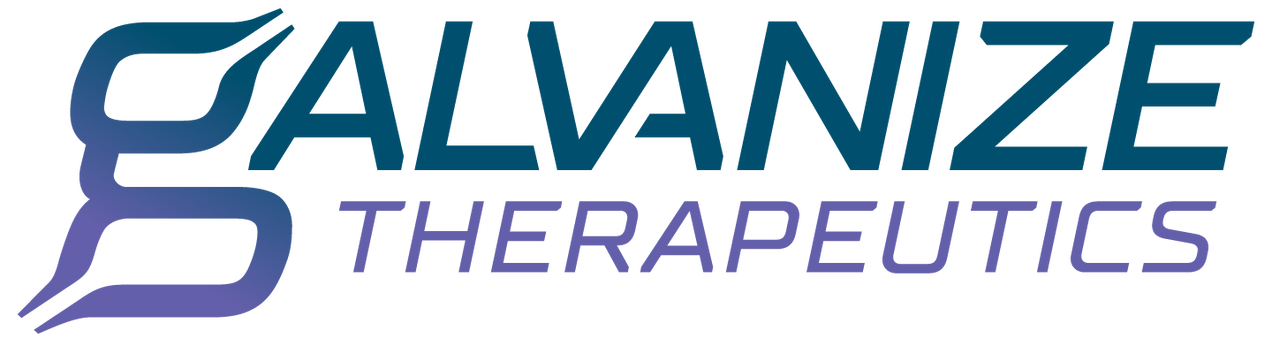 Galvanize Therapeutics Logo